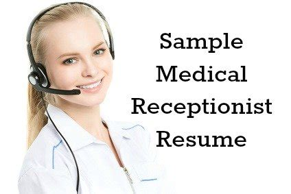 Top Medical Resume Samples & Pro Writing Tips Resume-Now